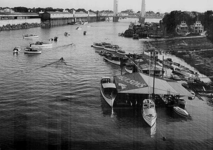 Paulson'sboatworks